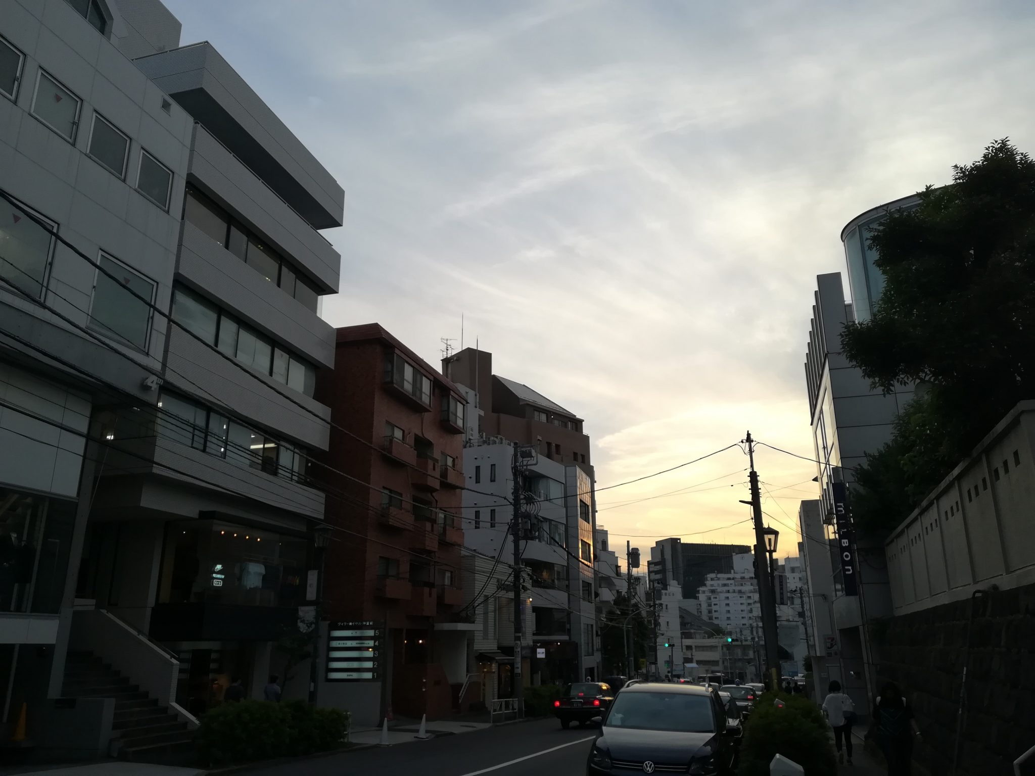 市街・住宅街